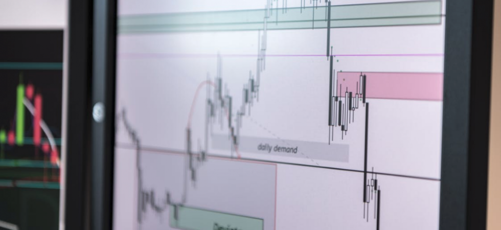 price chart analysis